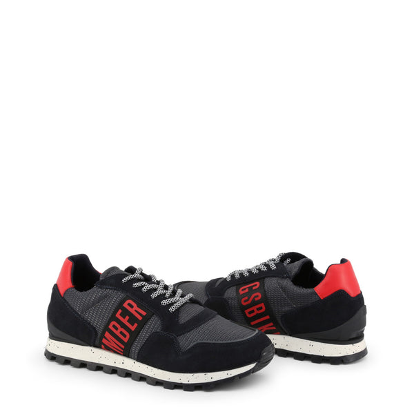 Bikkembergs - FEND-ER 2356 Scarpe Sneakers Uomo - BeFashion.it
