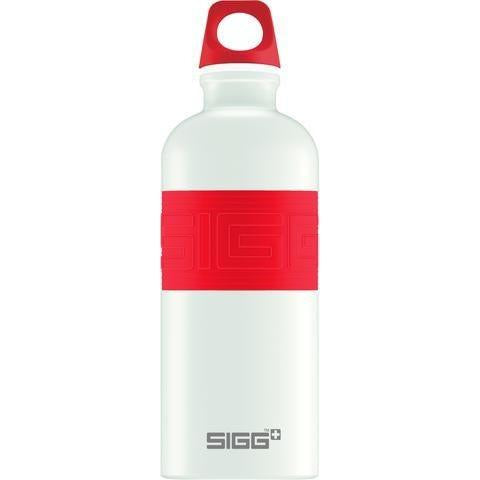 SIGG CYD Water Bottle 0.6L Touch Red