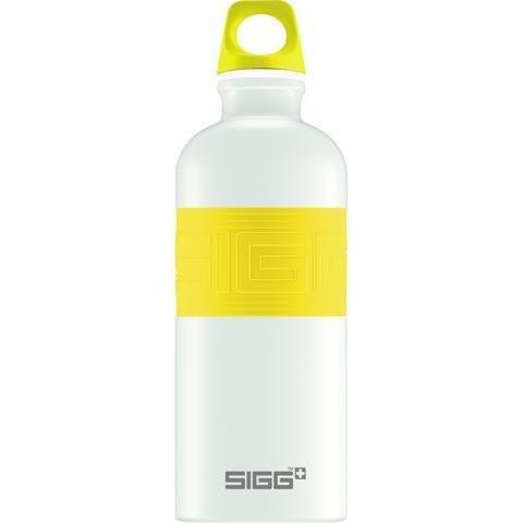SIGG CYD Water Bottle 0.6L Touch Yellow