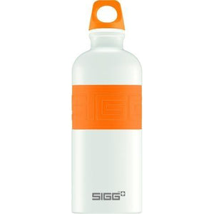 SIGG CYD Water Bottle 0.6L Touch Green