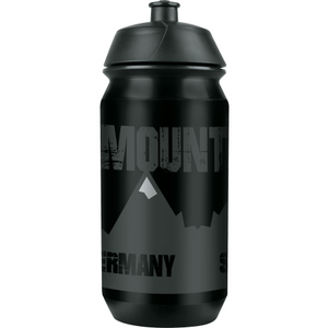 SKS Water Bottle Mountain 0.50 Liter Black