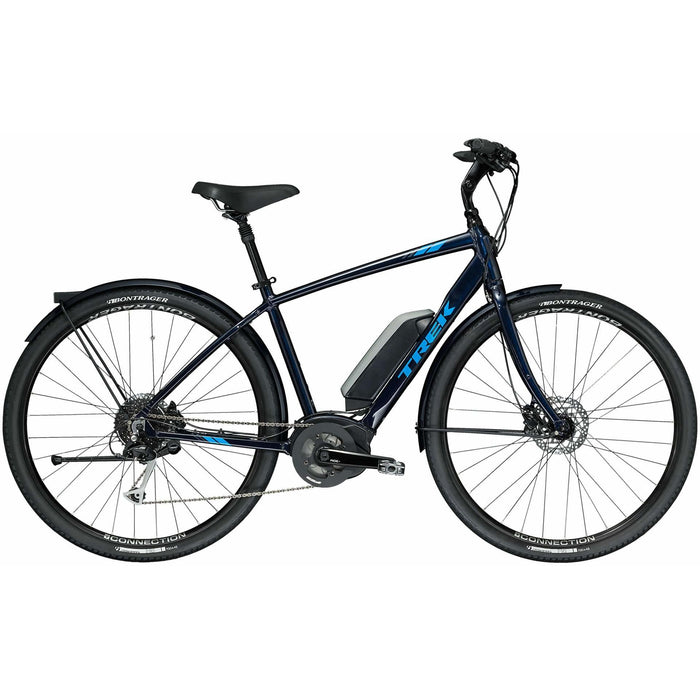 Trek Verve+ Dark Blue