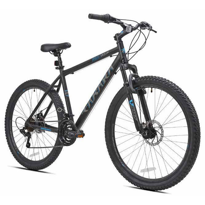 "Takara Ryu Men's Disc Mountain Bike 27.5"" Black"