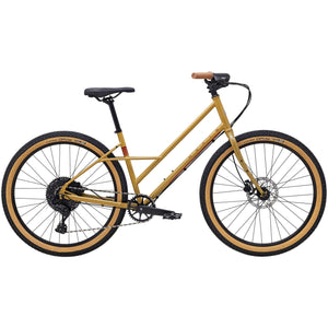 Marin Larkspur 1 Gloss Yellow