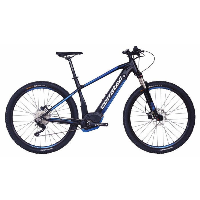 Corratec E-Power X-Vert Expert 29 Gent Black/Blue