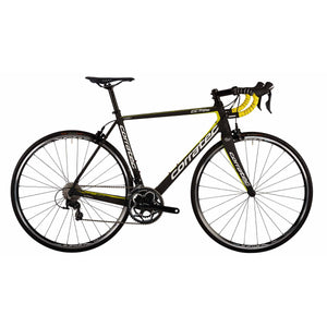Corratec CCT Team Race Black/Yellow