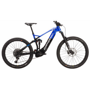 CORRATEC E-POWER MTB