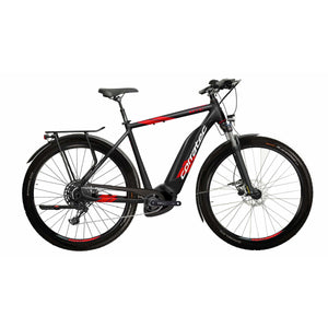Corratec E-Power MTC CX5 Gent Black/ Red