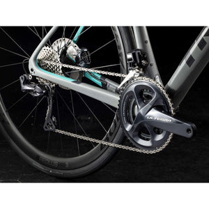 Trek Domane SL 7 Disc Women's Gravel/Miami Green