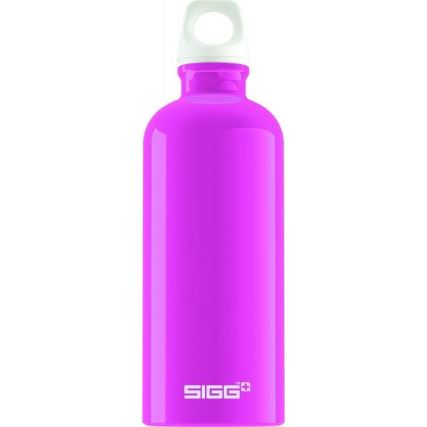 SIGG Fabulous Water Bottle 0.6L Pink