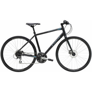 Trek FX 2 Disc Matte Black