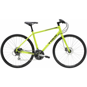 Trek FX 2 Disc Volt