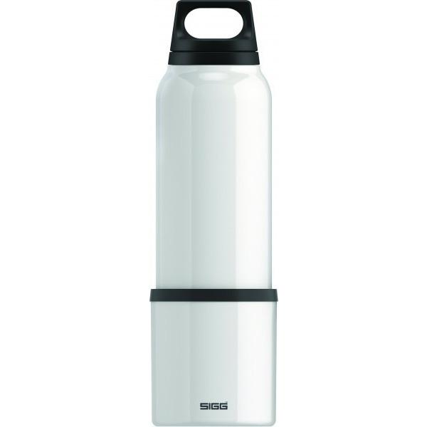 SIGG Hot and Cold Water Bottle with Cup