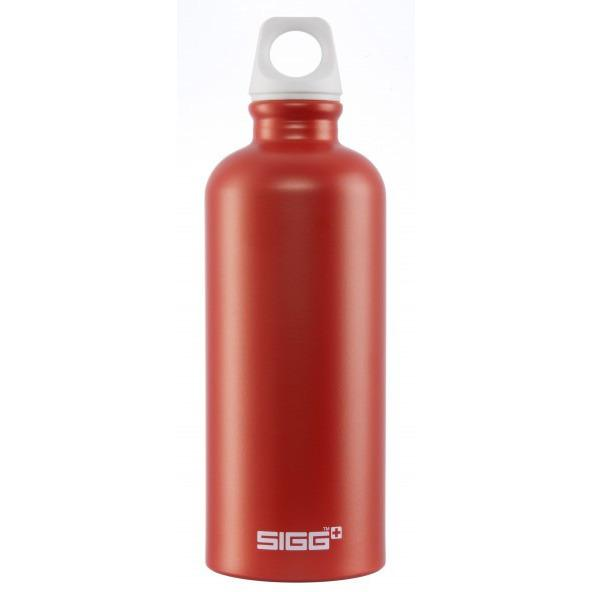 SIGG Elements-Metal Water Bottle 0.6L