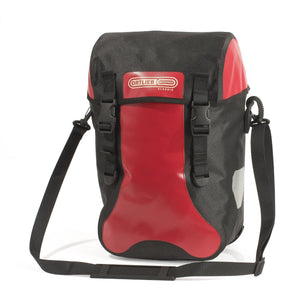 Ortlieb Sport Packer Pannier Red/Black