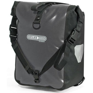 Ortlieb Sport Roller Classic Pannier Gray/Black