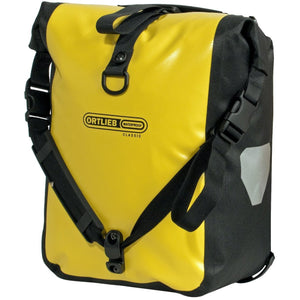 Ortlieb Sport Roller Classic Pannier Yellow/Black