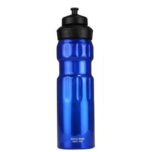 SIGG Wide Mouth Bottle Sport 0.75L Green Touch