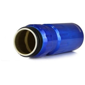 SIGG Wide Mouth Bottle Sport 0.75L Blue