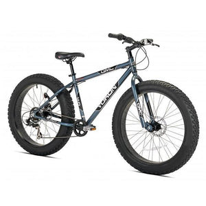 GMC Yukon Fat Tire Bike 26""
