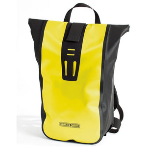 Ortlieb Velocity Yellow Backpack
