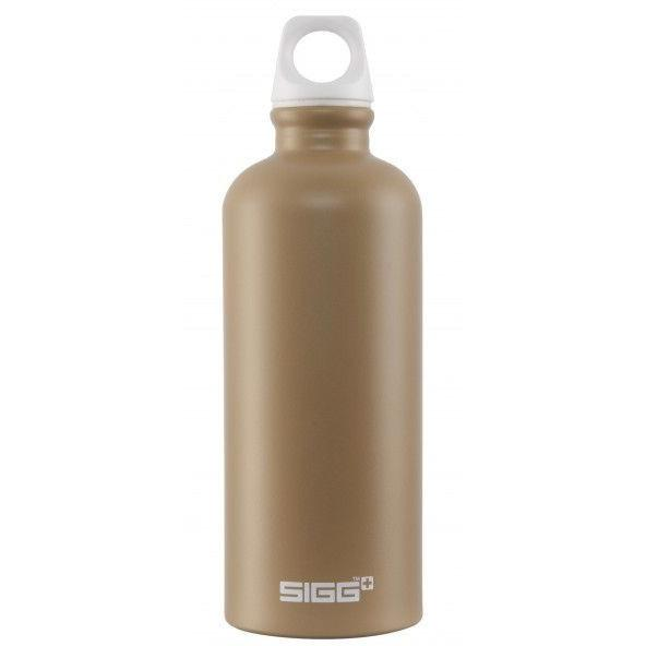 SIGG Elements-Earth Water Bottle 0.6L