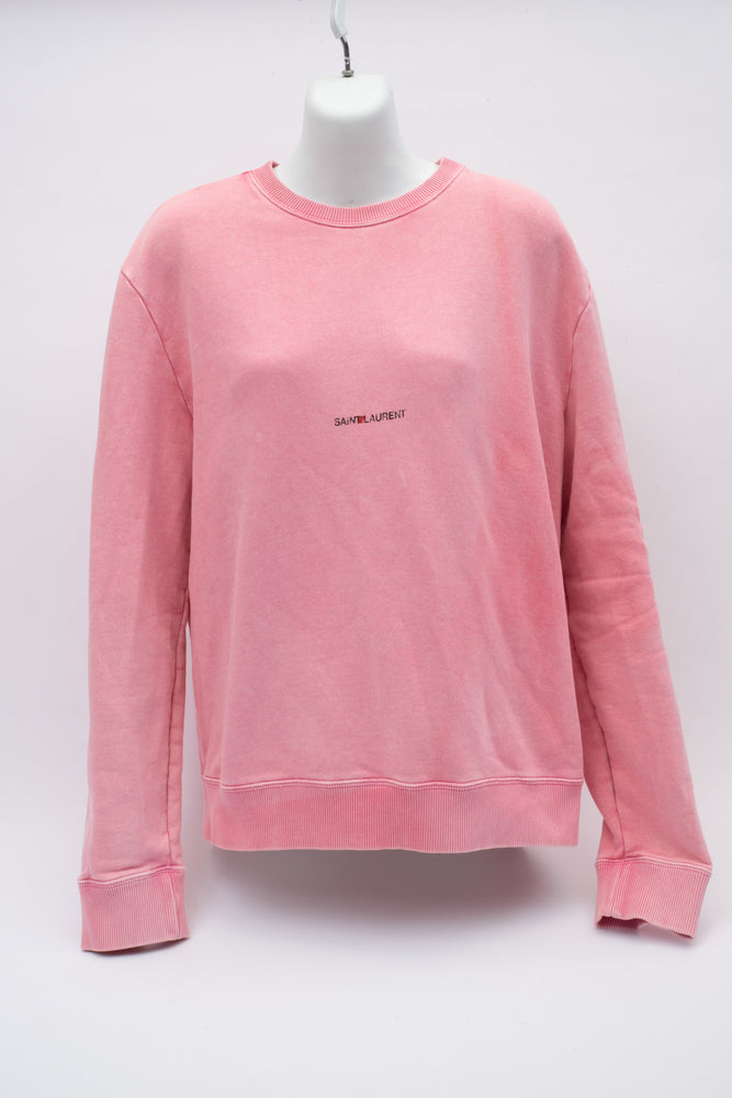 Saint Laurent Rive Gauche Sweatshirt
