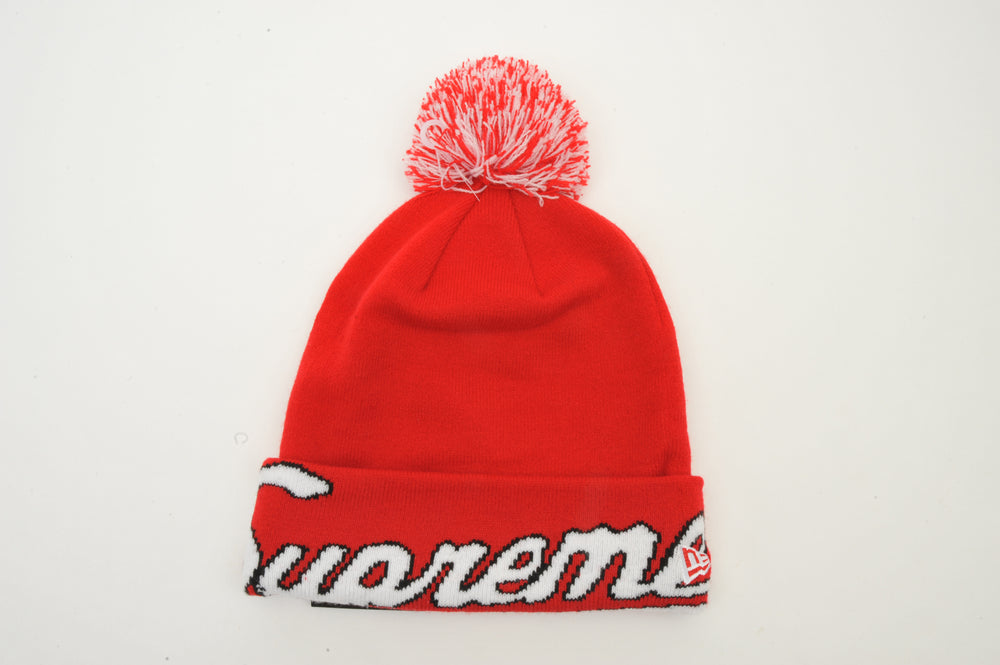 Supreme limited edition Beanie