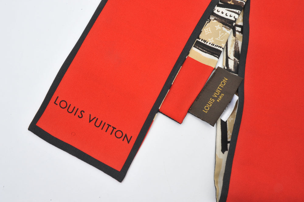 Louis Vuitton Trunks Bandeau
