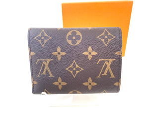 ❗️NEW ARRIVAL ❗️Louis Vuitton Monogram Victorine Wallet