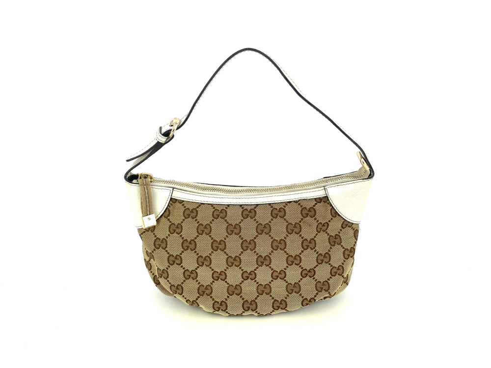 Gucci GG Monogram Small Shoulder Bag