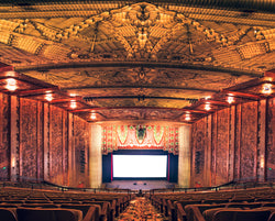 The Paramount Theatre III, Oakland