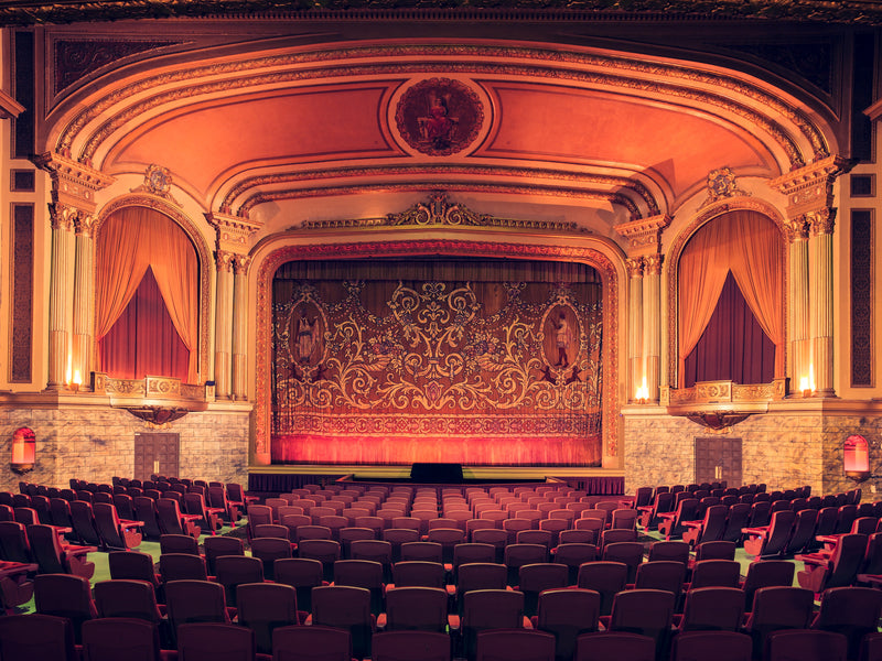 The Grand Lake Theatre I