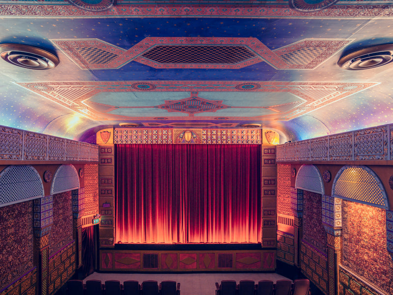 The Grand Lake Theatre III