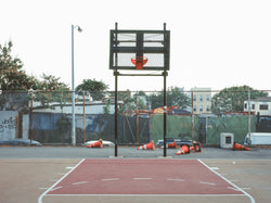Thomas Greene Playground #1, Brooklyn, NY, 2014