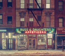 Russ & Daugers Lower East Side