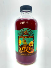 Load image into Gallery viewer, Prickly Pear Simple Syrup