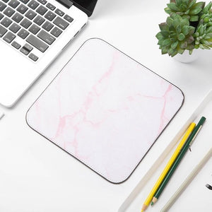 Marble Office Desk Mat Office Desk Accessories Set Office Desk Organizer High Quality Mouse Desk Tools School Supplies