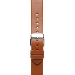 Lavata Rust Tan Brown Leather Strap