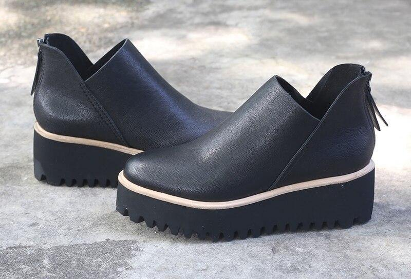FALL 2019 FOOTWEAR TRENDS