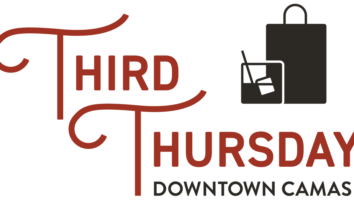 April 15th- Third Thursday in Camas