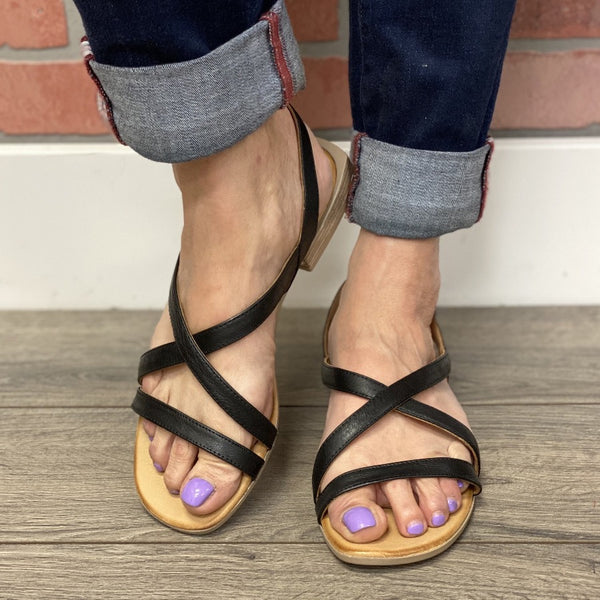 Astral Sandals