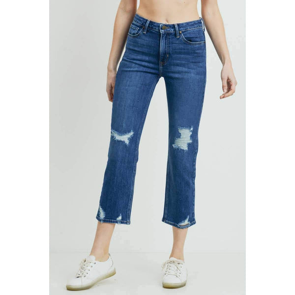 The Weekend Jean