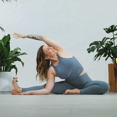 Yoga For Beginners: 20 Simple Poses To Get You Started
