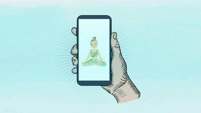 Calmness During A Crisis: A Guide To The Best Mindfulness Apps