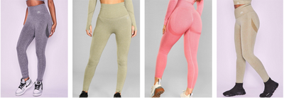 LBL's Guide To Picking Out The Best Gym Leggings