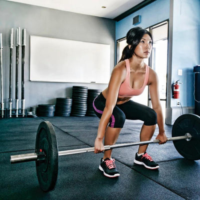 LBL's Guide To Deadlifts – A total-Body Targeting Super Move