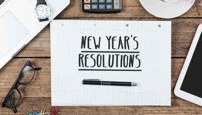 New Year's Resolutions – The Year Of Fitness Is Upon Us!