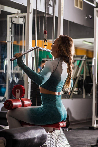 Why women should work-out more