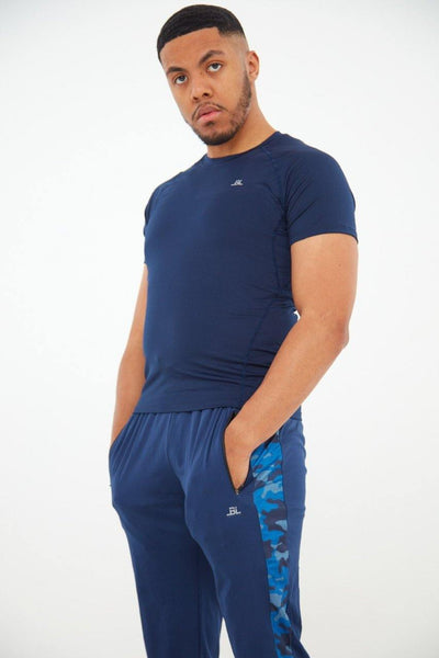 Vital High Performance Base Layer  - Blue - Little By Little